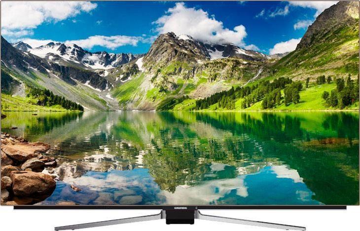 Grundig OLED-Fernseher 65 GOB 9099 OLED , 164 cm 65 , 4K Ultra HD, Smart-TV, Fire-TV-Edition HF