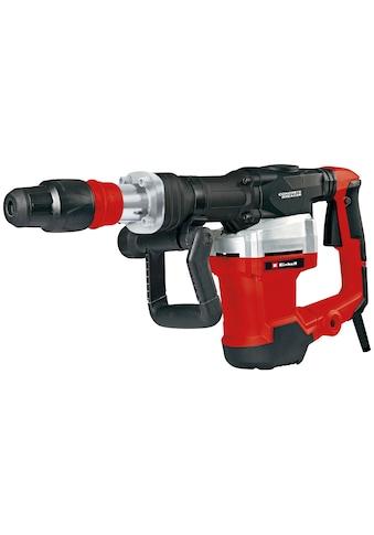 Einhell Bohrhammer »Abbruchhammer TE-DH 32«, (4 tlg.) kaufen