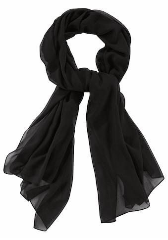 J.Jayz Modeschal, Leichter Schal in Chiffon Optik kaufen