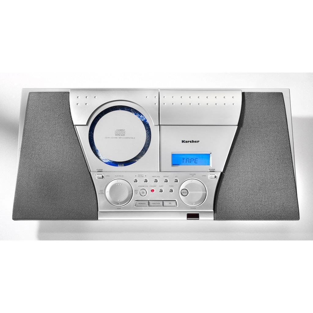 Karcher Kompaktanlage »MC 6550(N)«