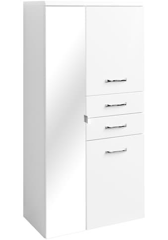 HELD MÖBEL Midischrank »Fontana«, Breite 65 cm, mit Soft-Close-Funktion kaufen