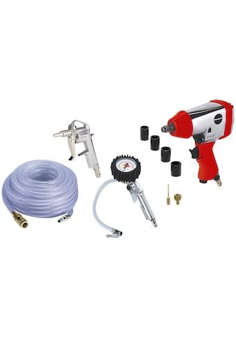 EINHELL Set: Druckluftwerkzeug kaufen