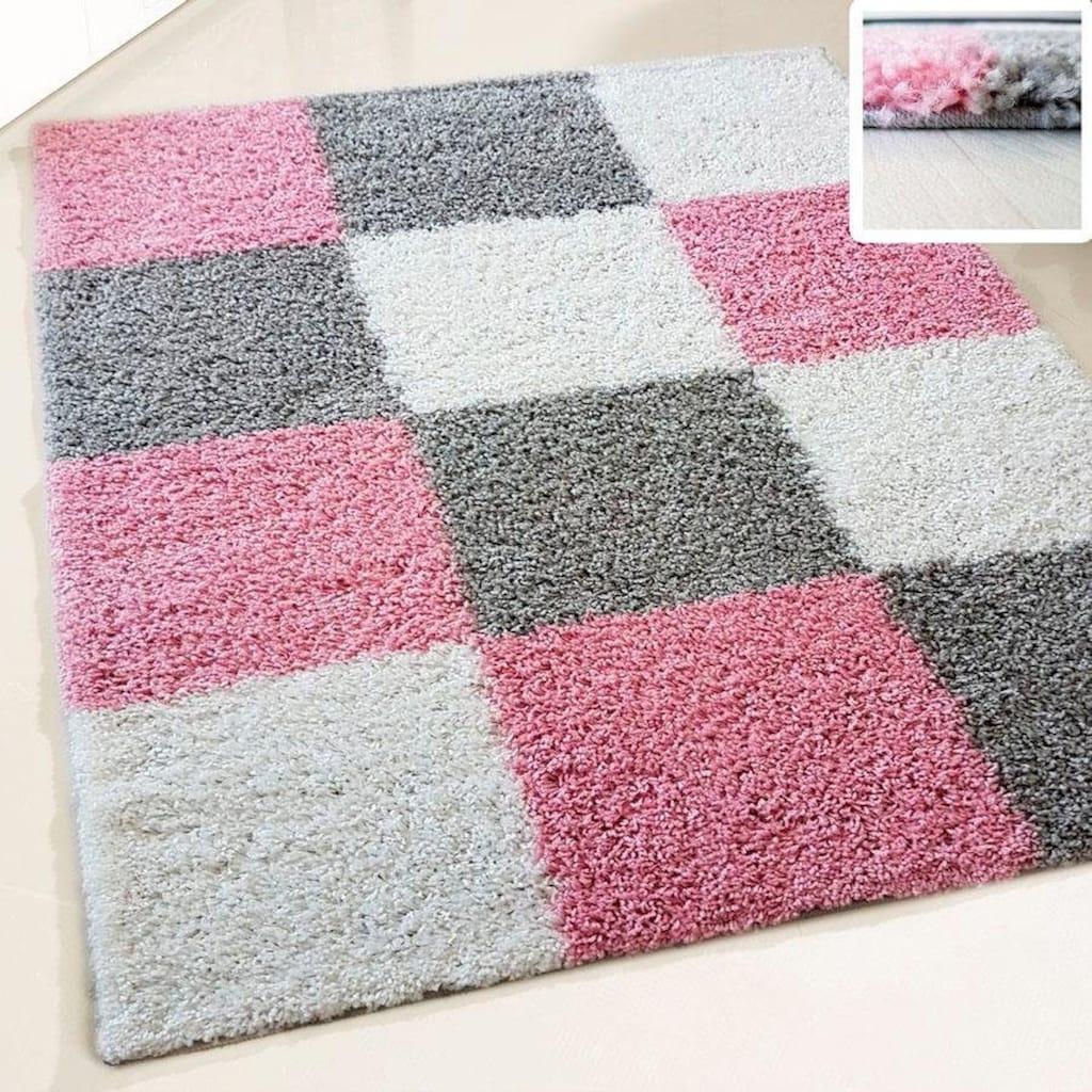 RESITAL The Voice of Carpet Hochflor-Teppich »Harmony 20«, rechteckig, 30 mm Höhe