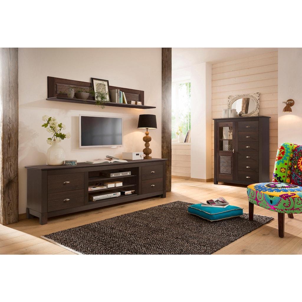 Home affaire Highboard »Rauna«, Breite 103 cm