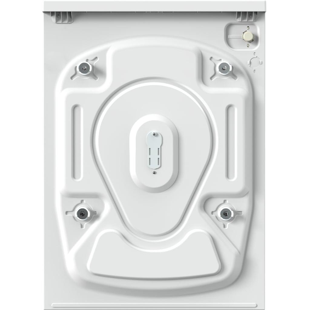 Sharp Waschmaschine »ES-HFA6122WD-DE«, ES-HFA6122WD-DE, 6 kg, 1200 U/min