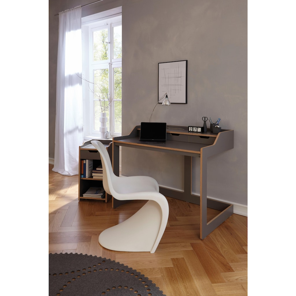 Müller SMALL LIVING Sekretär »PLANE«, praktisch für kleine Räume