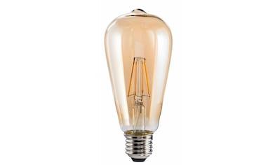 Xavax LED-Filament »LED Lampe 230V Warmweiß«, E27, Warmweiß kaufen