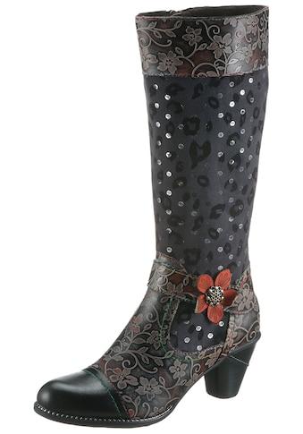 LAURA VITA Stiefel »Alcizeeo« kaufen