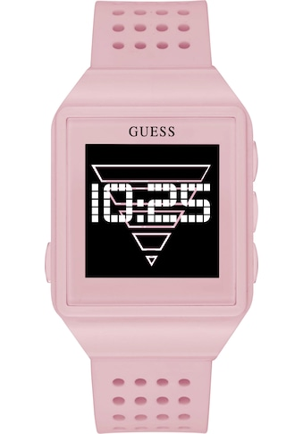 GUESS CONNECT LOGAN, C3002M4 Smartwatch (Wear OS by Google) kaufen