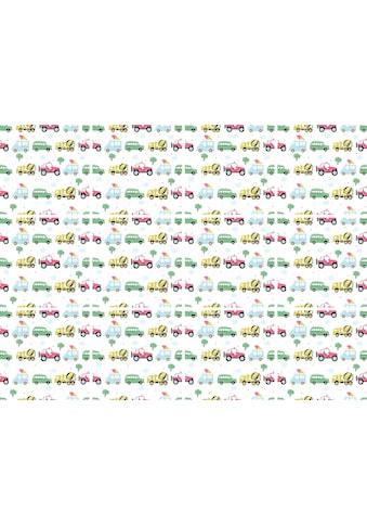 Fliesenaufkleber »Fahrzeuge« kaufen