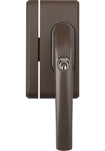 ABUS Fensterschloss »FO400N B AL0125«, Bedienung mit Schlüssel kaufen