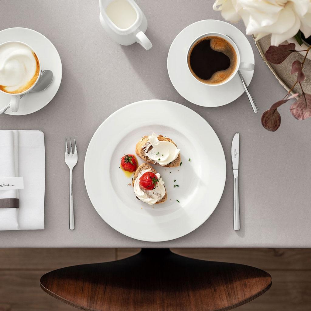 Villeroy & Boch Kaffeeservice »Royal«, (Set, 18 tlg.), edel und elegant