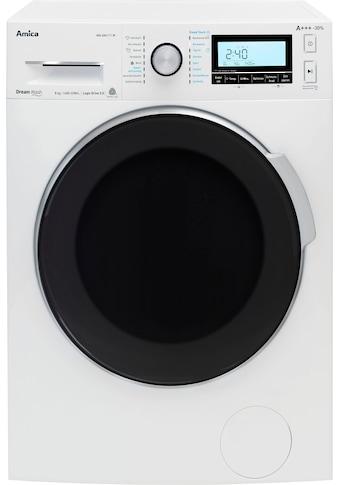 Amica Waschmaschine WA 484 111 W kaufen