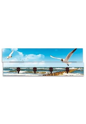 Artland Garderobenpaneel »Ostsee« kaufen