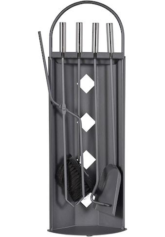 Firefix Kamingarnitur, (Set, 5 St.) kaufen