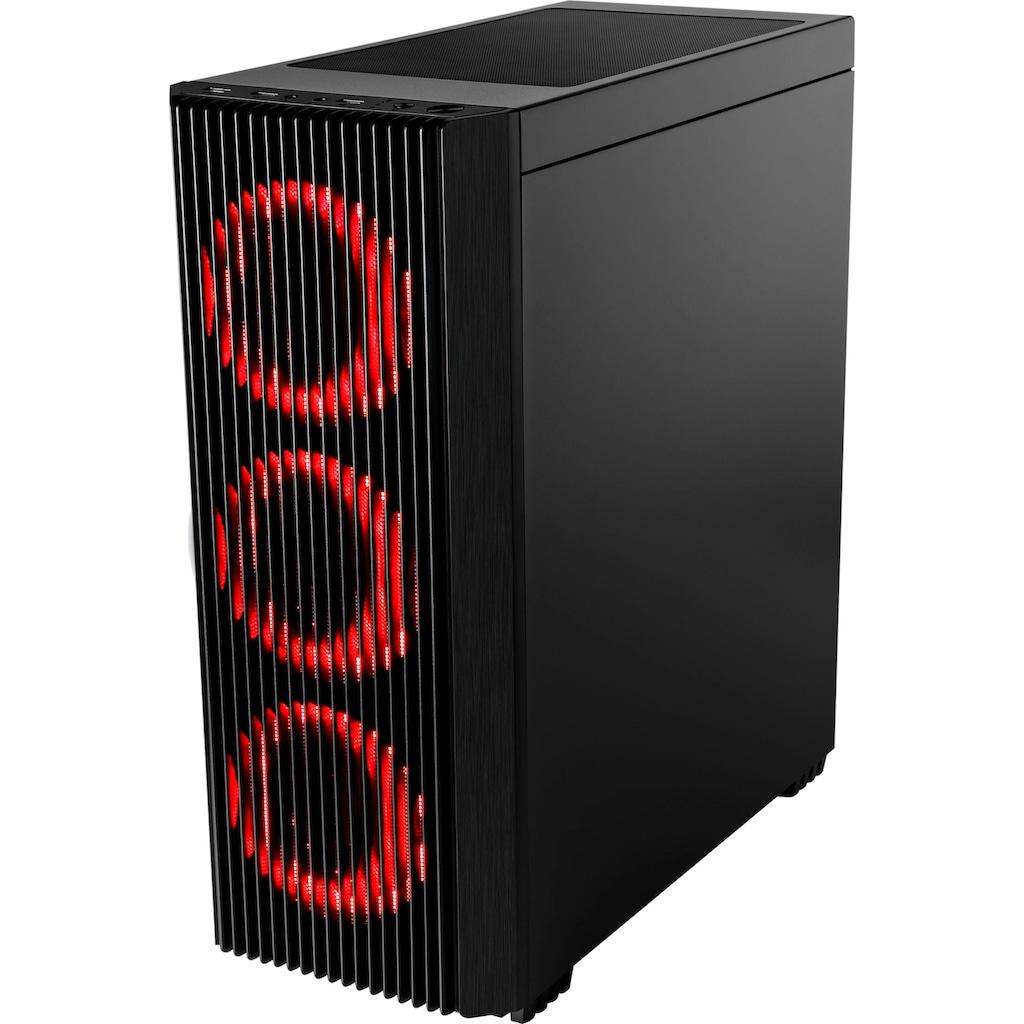 CSL Gaming-PC »HydroX T9612«