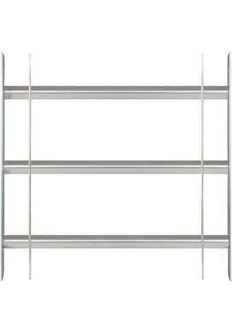 GAH ALBERTS Fenstersicherung »Secorino Basic«, BxH: 50 - 65x45 cm, verzinkt kaufen