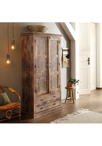 Home affaire Kleiderschrank »Maneesh« kaufen