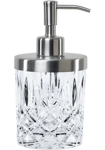 Nachtmann Seifenspender »Noblesse«, Kristallglas, 290 ml kaufen