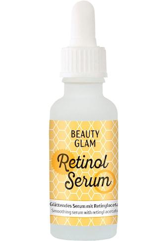 BEAUTY GLAM Gesichtsserum »Retinol Serum« kaufen