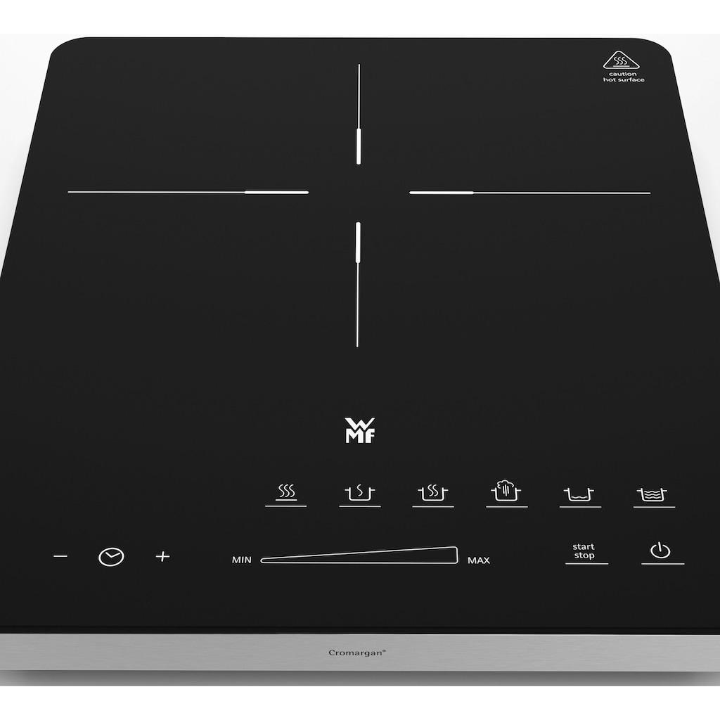 WMF Einzel-Induktionskochplatte »KULT X Mono«