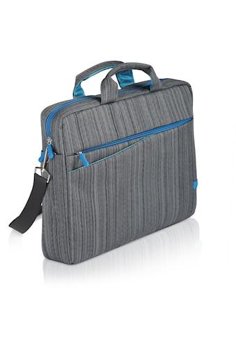 """Aplic Notebooktasche mit Zubehörfächern für Laptops bis 17,3""""(43,9cm) kaufen"""