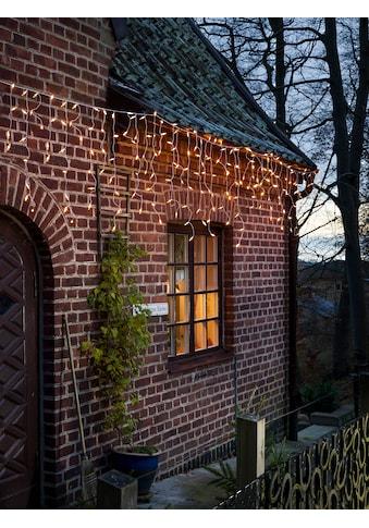 KONSTSMIDE LED Eisregen Lichtervorhang kaufen