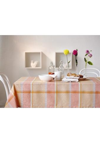 Tischdecke, »6106 SPRINGTIME Paisley«, APELT (1 - tlg.) kaufen