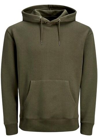 Jack & Jones Kapuzensweatshirt »SOFT SWEAT HOOD« kaufen
