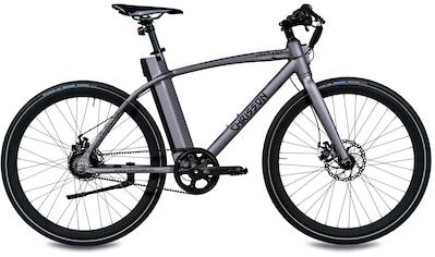 Chrisson E-Bike »eOctant Riemenantrieb«, 1 Gang, Heckmotor 250 W kaufen