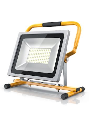 Brandson 50W LED Outdoor - Baustrahler »IP65 - Schutzart / Geringe Wärmeentwicklung« kaufen