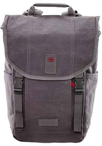 Wenger Notebookrucksack »16'' Laptopfach 10'' Tabletfach Organizer«, Foix 39,6cm Notebook kaufen