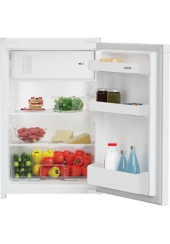 BEKO Einbaukühlschrank »B1753N«, B1753N, 86,6 cm hoch, 54,5 cm breit kaufen