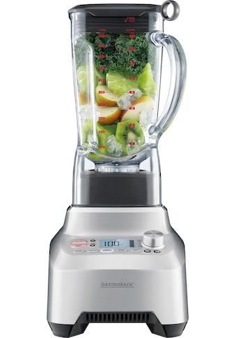 Gastroback Smoothie-Maker »»Design Advanced Professional 41007««, 2200 W, für grüne... kaufen