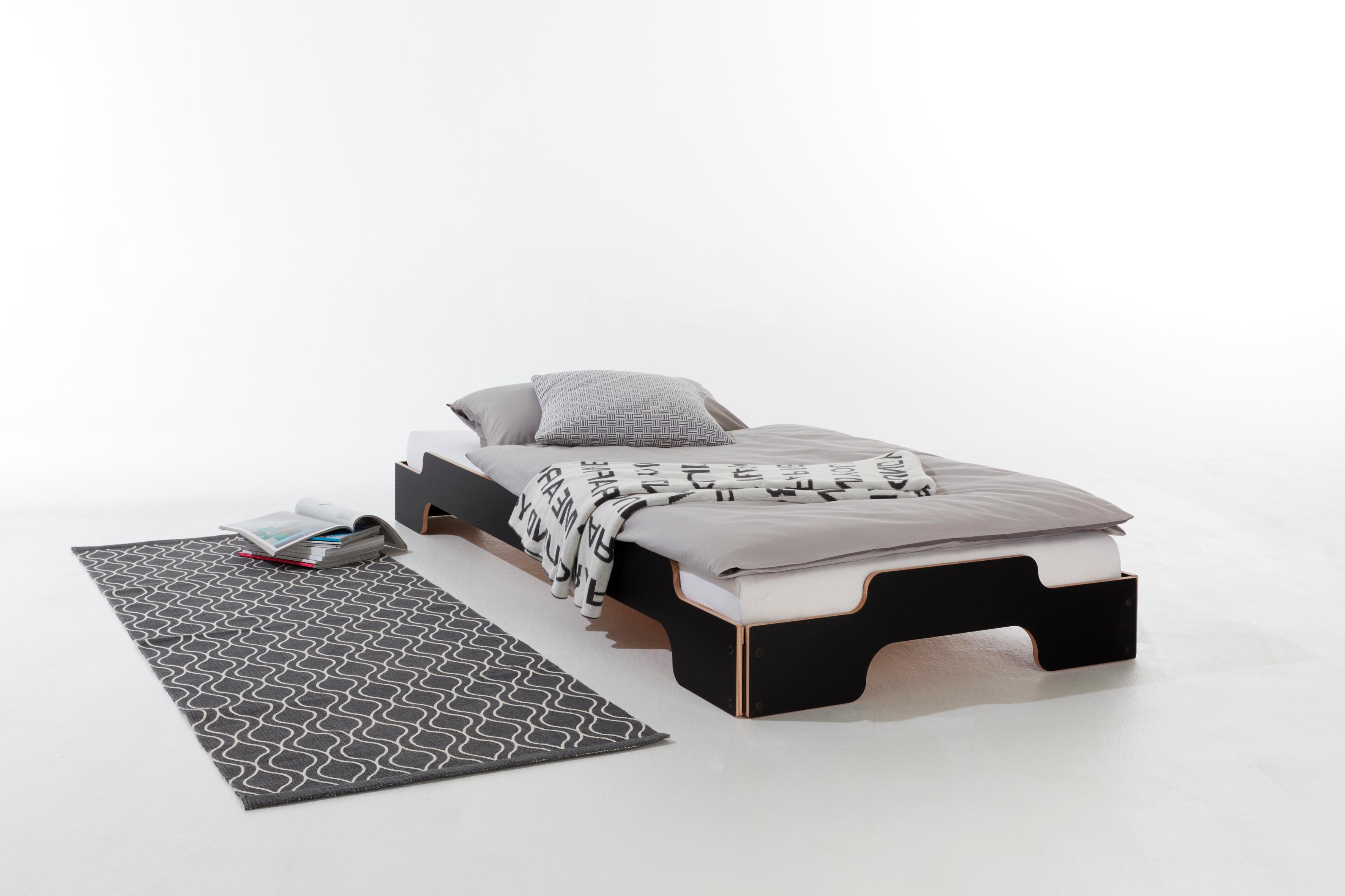 Müller SMALL LIVING Stapelbett »STAPELLIEGE Klassik ( eine Liege)« günstig online kaufen