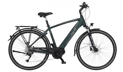 FISCHER Fahrräder E - Bike »Viator 4.0i Herren Trekking E - Bike«, 9 Gang Shimano Acera Schaltwerk, Kettenschaltung, Mittelmotor 250 W kaufen