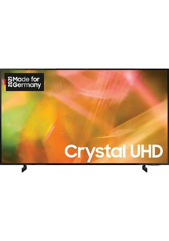 """Samsung LED-Fernseher »GU55AU8079U«, 138 cm/55 """", 4K Ultra HD, Smart-TV kaufen"""