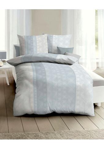 Kaeppel Bettwäsche »Fenway«, mit zartem Print kaufen
