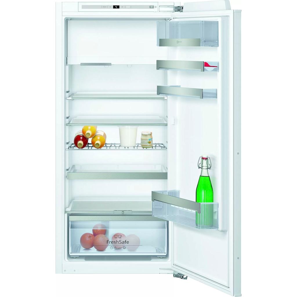 NEFF Einbaukühlschrank »KI2423FE0«, N 70