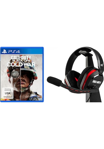 ASTRO Gaming-Headset »PS4 A10 COD«, inkl. COD Black Ops kaufen