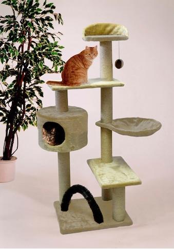 SILVIO design Kratzbaum »Minka«, hoch, BxTxH: 50x60x138 cm kaufen