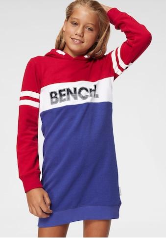 Bench. Sweatkleid kaufen