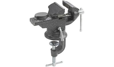 meister Schraubstock, Spannweite: 0 bis 60 mm kaufen