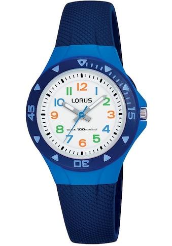 LORUS Quarzuhr »R2347MX9« kaufen