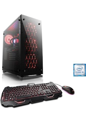 CSL Gaming-PC »HydroX T9755« kaufen