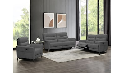 Places of Style Sitzgruppe »Oklahoma« (3er - Set) kaufen