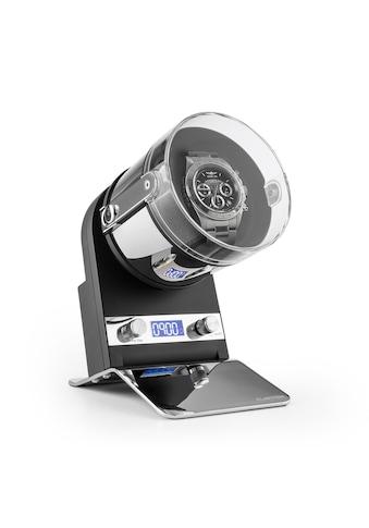 Klarstein Uhrenbeweger Uhrendreher Watchwinder Display Batteriebetrieb »Montreaux« kaufen