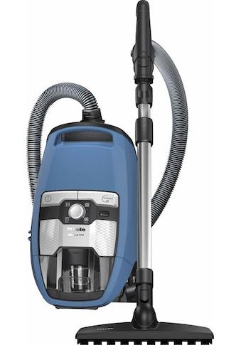 Miele Bodenstaubsauger »Blizzard CX1 Parquet EcoLine«, 550 W, beutellos kaufen
