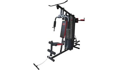 MOTIVE FITNESS by U.N.O. Kraftstation »Multi-Gym Challenge«, 10 Gewichtsblöcke kaufen