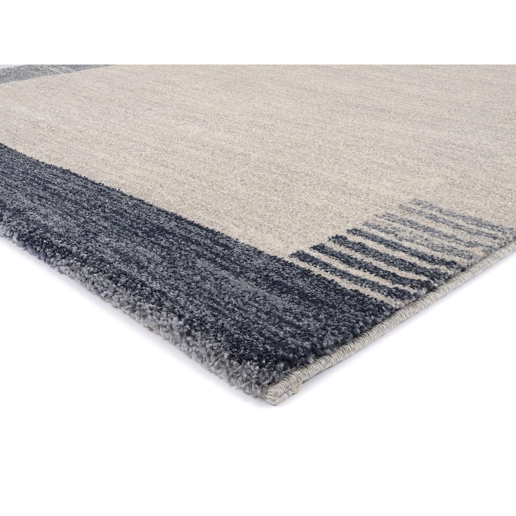 OCI DIE TEPPICHMARKE Teppich »CASTLE FLORA«, rechteckig, 20 mm Höhe
